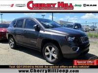 4X4, LEATHER, HEATED FRONT SEATS, BLUETOOTH, MP3
