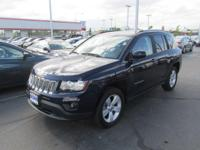 Options:  2016 Jeep Compass Latitude|Miles: 24926Color: