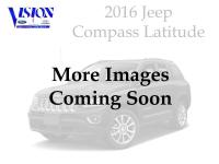 Compass Latitude, CLEAN CARFAX, and AWD / 4x4 / Four