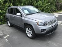 2016 Jeep Compass Latitude ** Fun Fun Fun!! ** New
