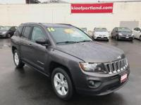 10-year/100,000mile Limited Powertrain Warranty. Jeep