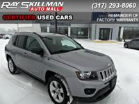 REDUCED FROM $15,990!, EPA 26 MPG Hwy/20 MPG City!