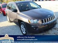 JEEP FEVER! Accident Free CarFax, 50 POINT MAINTENANCE