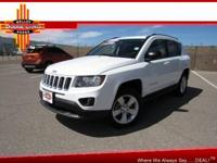 Options:  2016 Jeep Compass Sport Se Pkg|4X4 Sport Se