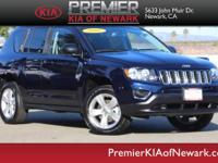 Premier Kia of Newark is excited to offer this 2016