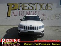 CARFAX 1 owner and buyback guarantee!!! This 2016 Jeep
