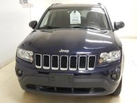 Options:  2016 Jeep Compass Sport 4X4|Features Include