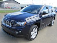 FUEL EFFICIENT 27 MPG Hwy/22 MPG City! CARFAX 1-Owner,