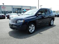 Recall completed! CARFAX One-Owner. Clean CARFAX. 4WD.