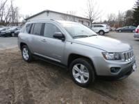 Look at this 2016 Jeep Compass Sport SE Pkg. Its