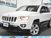 2016 JEEP COMPASS SPORT 39K AUTOMATIC KEYLESS ENTRY
