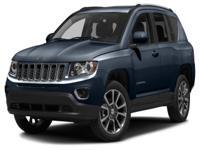 Options:  2016 Jeep Compass Sport|2016 Jeep Compass