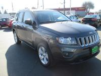 Options:  2016 Jeep Compass||Fwd 4Dr Sport Se Pkg|2.0L