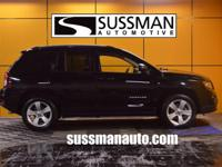 Options:  2016 Jeep Compass Sport|Marty Sussman Honda