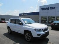 FUEL EFFICIENT 26 MPG Hwy/22 MPG City! CARFAX 1-Owner,