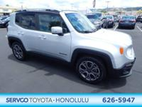 Servco Toyota Honolulu has a wide selection of