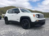 This 2016 Jeep Renegade Sport is offered to you for