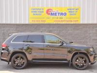 2016 Jeep Grand Cherokee High Altitude  in Brilliant