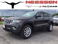 What a fantastic deal! Introducing the 2016 Jeep Grand