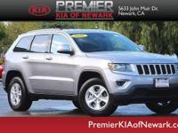This 2016 Jeep Grand Cherokee Laredo is offered to you