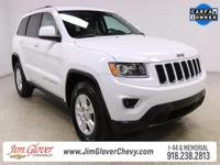 Drive home this 2016 Jeep Grand Cherokee Laredo in