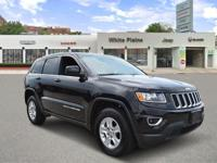 Jeep Certified, CARFAX 1-Owner, LOW MILES - 34,018!