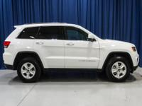 One Owner Clean Carfax 4x4 SUV with Integrated Phone!