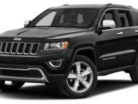 Options:  2016 Jeep Grand Cherokee Limited|Miles: