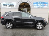 New Price! This 2016 Jeep Grand Cherokee Limited 4X4