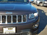 Options:  2016 Jeep Grand Cherokee Limited 4X4|We Offer
