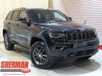 PREMIUM & KEY FEATURES ON THIS 2016 Jeep Grand Cherokee