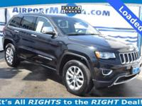 Airport Marina Honda is pleased to offer. 2016 Jeep