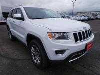 EPA 25 MPG Hwy/18 MPG City! Heated Leather Seats,
