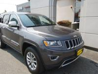 New Price! 2016 JEEP GRAND CHEROKEE LIMITED LUXURY ALL