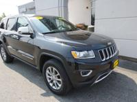 New Price! 2016 JEEP GRAND CHEROKEE LIMITED 4X4 WITH