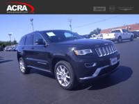 2016 Grand Cherokee, 22,823 miles, options include: