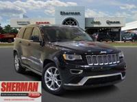 New Arrival! CarFax 1-Owner, This 2016 Jeep Grand