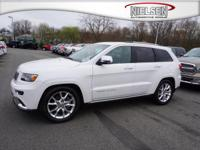 New Arrival! THIS GRAND CHEROKEE IS CERTIFIED! OIL