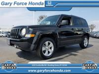 CarFax One Owner! Bluetooth, This 2016 Jeep Patriot