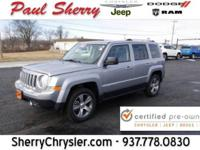 Certified Pre-Owned! 1 Owner! Sunroof - Remote Start -