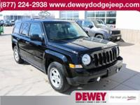 CARFAX One-Owner. Clean CARFAX. Certified. 2016 Jeep