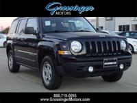 Very clean Jeep for under $17K! Rugged, Reliable 4x4