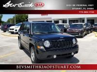 Recent Arrival!   Why Choose Bev Smith Kia of Stuart? -