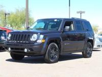 New Price!  Clean CARFAX. CARFAX One-Owner.  2016 Jeep