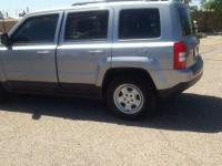 Sturdy and dependable, this Used 2016 Jeep Patriot