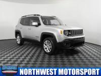 One Owner Clean Carfax 4x4 SUV with Backup Camera!