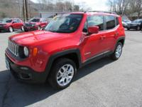 Auto World is pleased to offer this amazing 2016 Jeep