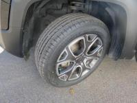 18 x 7.0 Aluminum Wheels, Heated front seats, Power