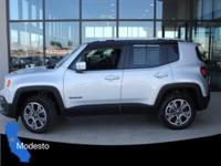 Backup Camera. 4WD, Alloy wheels, Compass, Heated front