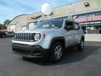 Introducing the 2016 Jeep Renegade! Without a doubt,